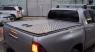 Крышка кузова Toyota Hilux new распашная, алюминий