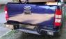 Задний бампер  Ford Ranger  до 2012 года