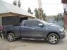 Крышка кузова Toyota Tundra распашная, аллюминий