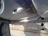 Силовые пороги на Mitsubishi L200 New 3 точки крепления