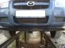Передний квадрат под лебёдку Ford Ranger