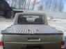 Крышка кузова УАЗ пикап распашная, алюминий