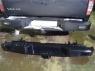Задний бампер Nissan Navara D40