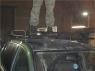 Багажник на Mitsubishi L200 New, сталь, без сверления