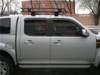 Багажники на Ford Ranger стальной