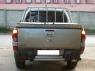 Крышка кузова Mitsubishi L200 New распашная, алюминий